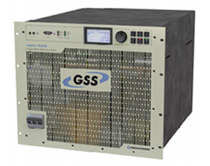 Integrated bidirectional power supply TopCon TC.GSS, family TC.G